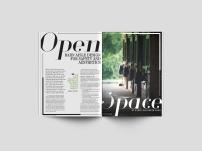 OpenSpread